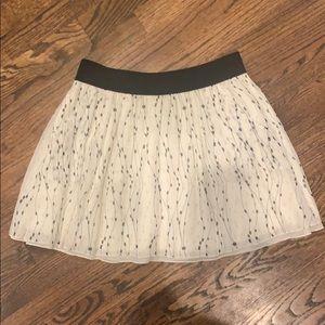 Club Monaco skirt with pockets!